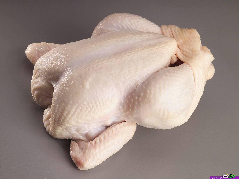 فروشندگان مرغ