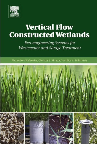 Vertical flow constructed