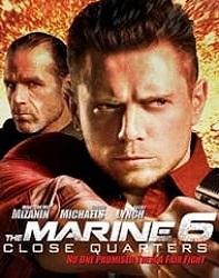 دانلود فیلم تفنگدار نیروی دریایی The Marine 6 Close Quarters 2018