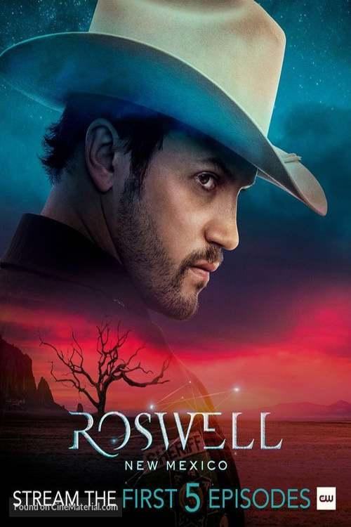 دانلود قسمت 3 فصل 2 سریال Roswell New Mexico | روزول نیومکزیکو