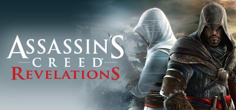 دانلود بازی Assassins Creed Revelations با حجم فشرده 3.3