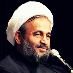حجت الاسلام پناهیان در همایش ملی اربعین 95