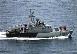 گزارش دومین روز رزمایش ولایت 94 تکاوران نیروی دریایی ارتش