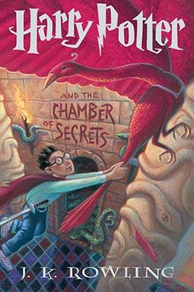 هری پاتر و حفرهی اسرار آمیز