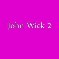 زیرنویس دوبله فارسی فیلم john wick 2 2017 جان ویک 1