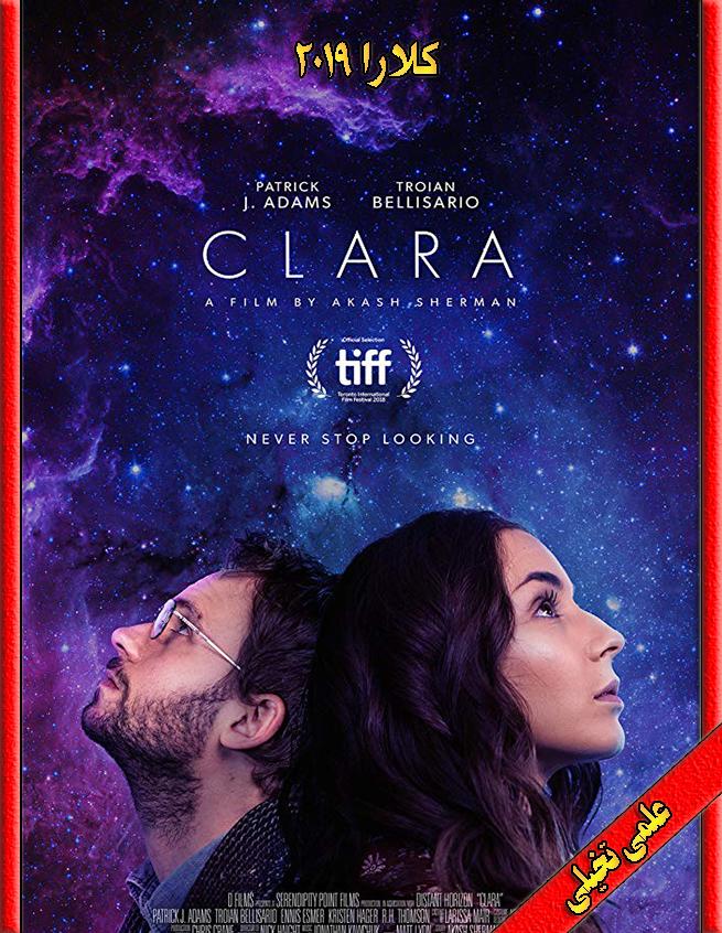 دانلود فیلم Clara 2018 زیرنویس و دوبله فارسی