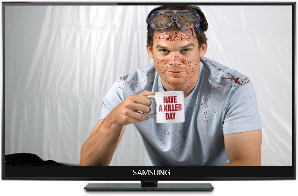 دانلود فصل 9 سریال دکستر Dexter