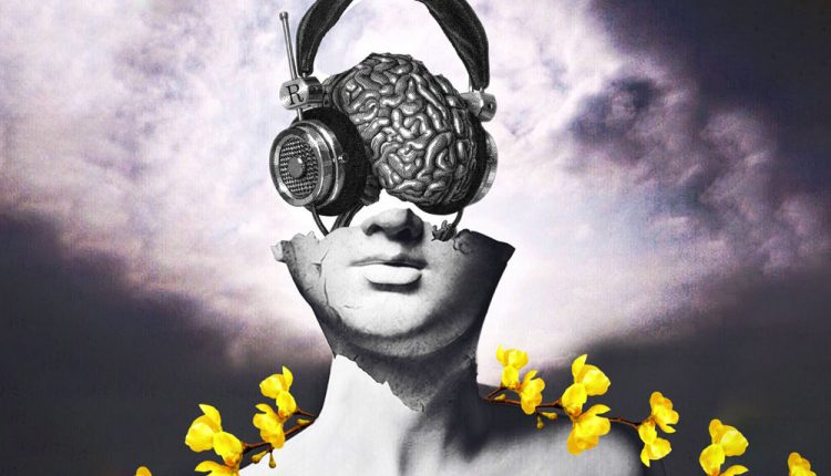 تاثیر شگفت انگیز دانلود و گوش دادن آهنگ بر سلامت