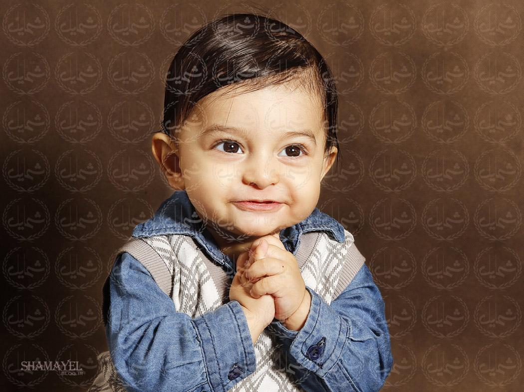 آموزش عکاسی از نوزاد در ساری