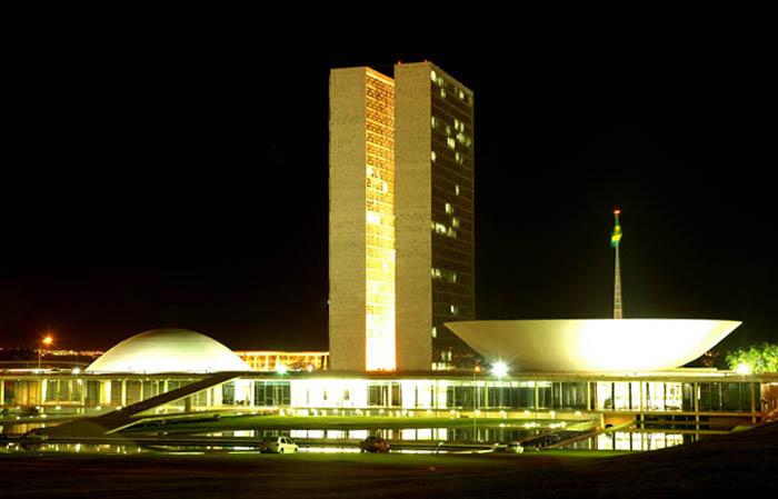 کنگره ملی برزیل