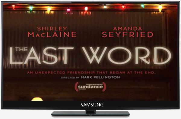 فیلم The Last Word 2017 با زیرنویس