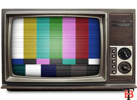 اصطلاحاتی در مورد صفحه نمایش و تلویزیون