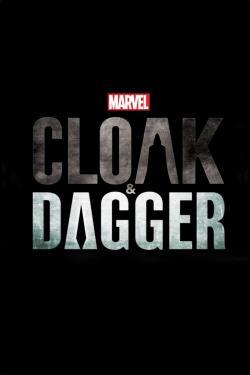 دانلود سریال Cloak and Dagger