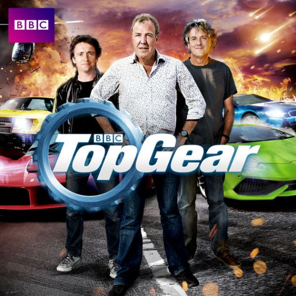 Top Gear Season 26 2019