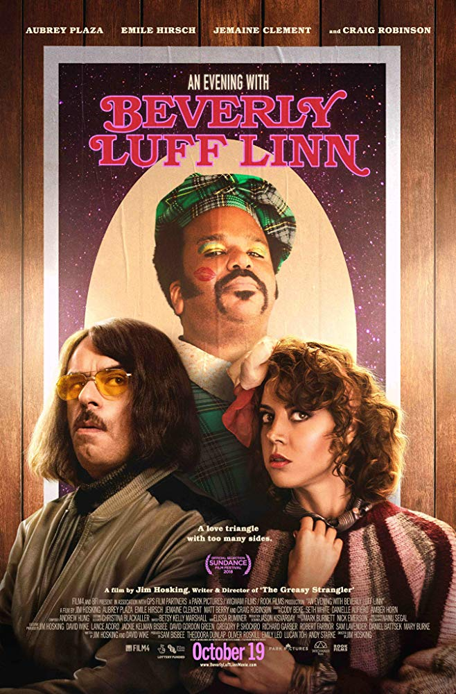 دانلود فیلم An Evening with Beverly Luff Linn 2018
