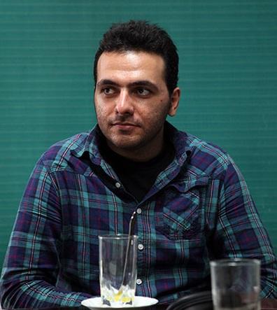 مهدی صالحپور
