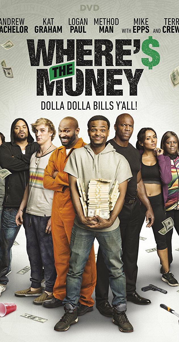 فیلم Where is The Money 2017