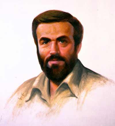 شهیدحسن شفیع زاده