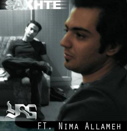 یاس و نیما علامه, Yas ft Nima Allameh