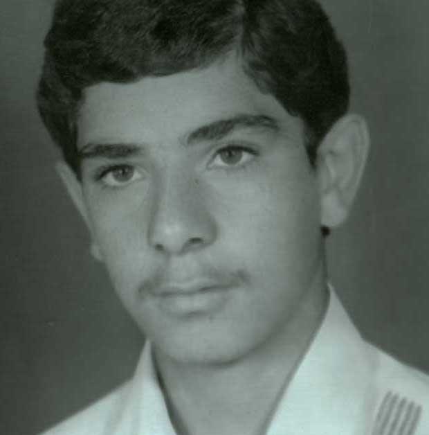 شهیدقمی-علی اصغر