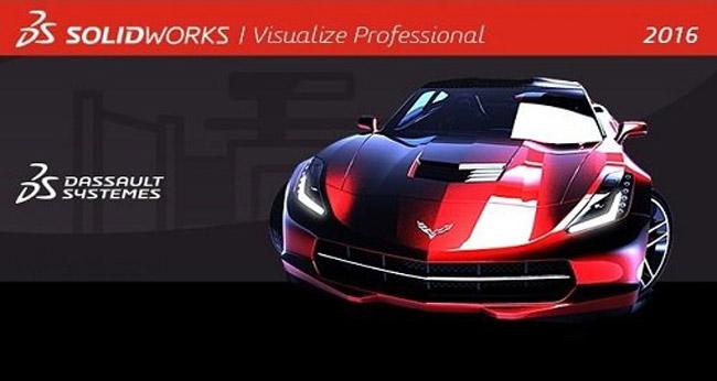 موتور رندر Solidworks visualize