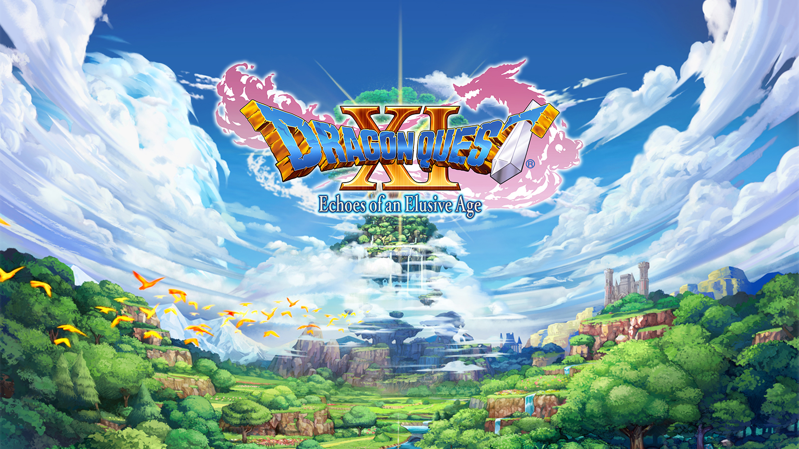 دانلود ترینر بازی DRAGON QUEST XI: ECHOES OF AN ELUSIVE AGE