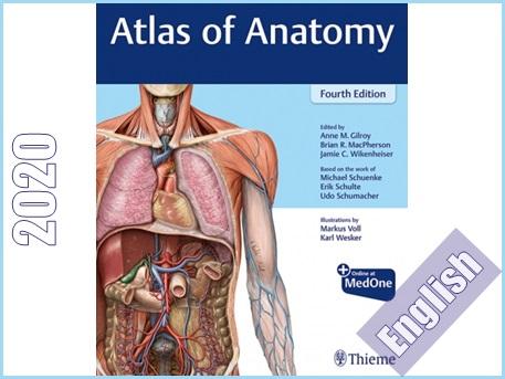 اطلس آناتومی  Atlas of Anatomy