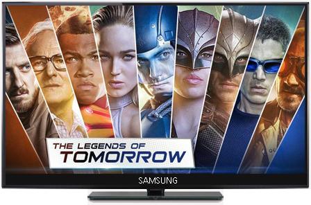 دانلود سریال افسانه های فردا DC-s-Legends-of-Tomorrow فصل 3