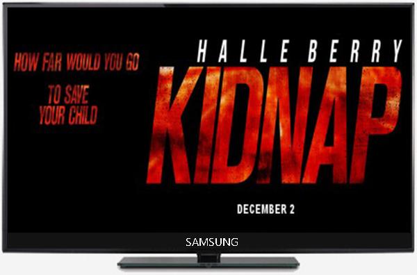 فیلم Kidnap 2017 ربودن
