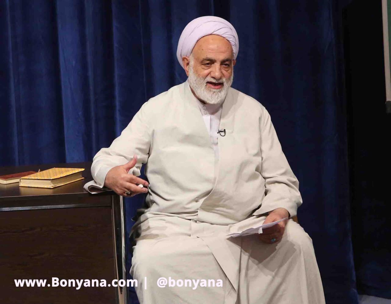 دانلود تفسیر صوتی کل قرآن توسط استاد قرائتی
