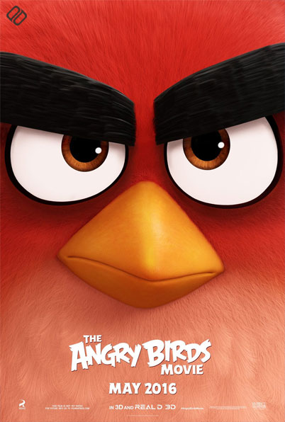 دانلود رایگان انیمیشن پرندگان خشمگین