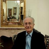 پروفسور علی یخکشی