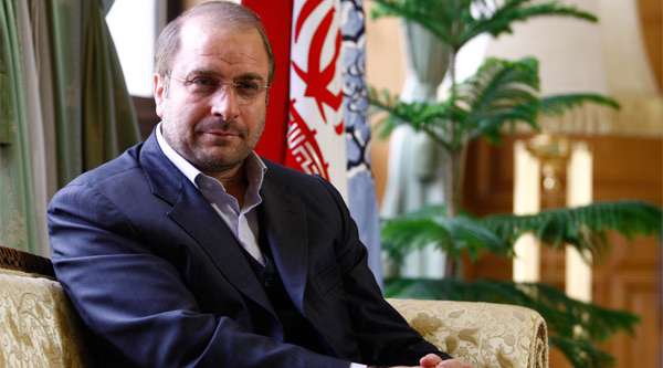 گفتگوی خبرگزاری مهر با دکتر قالیباف پیرامون انتقال از تهران