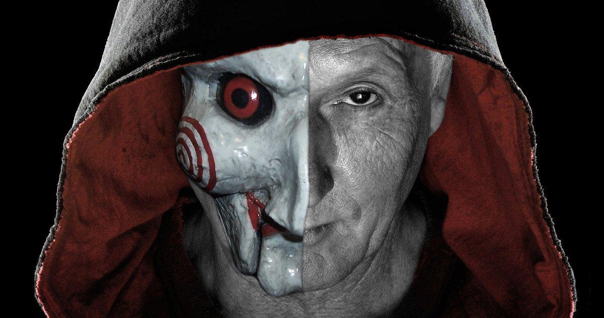 دانلود فیلم Saw 8 Jigsaw 2017