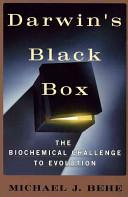 جعبه سیاه داروین