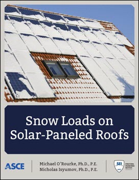 for Snow loads on roofs