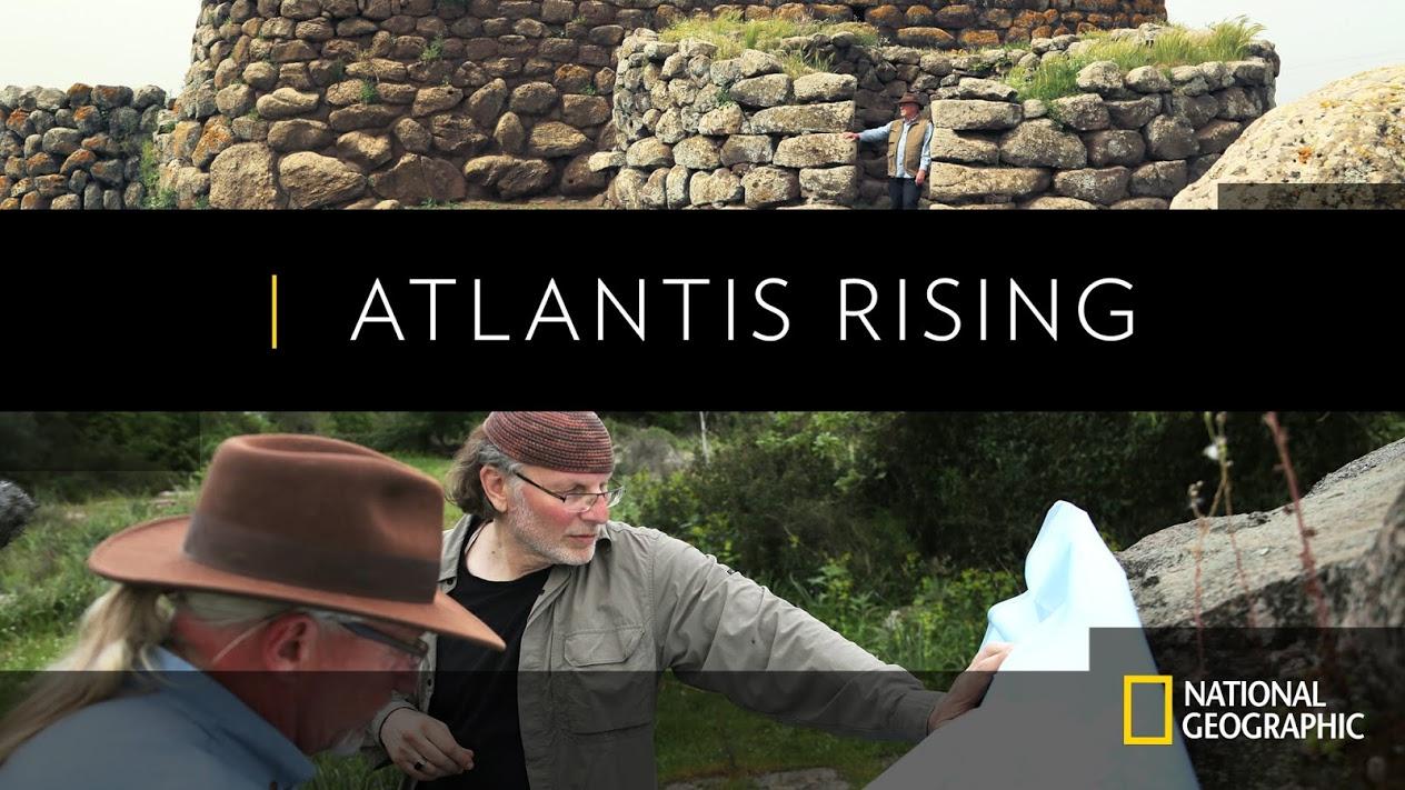زیرنویس Atlantis Rising 2017