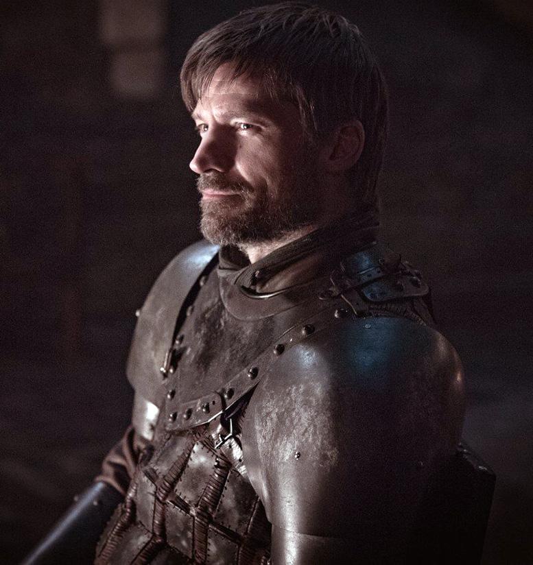 جیمی لنیستر Jaime Lannister (Nikolaj Coster-Waldau)