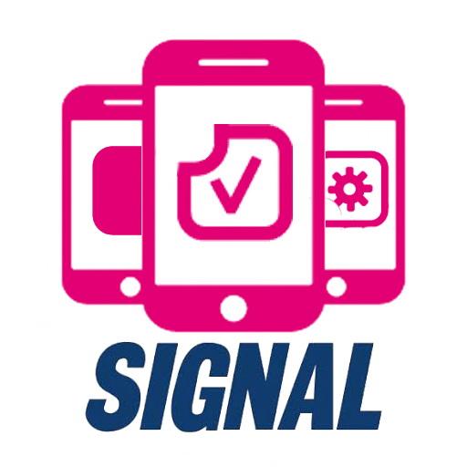 نرم افزار حسابداری فروشگاه موبایل «سیگنال» نسخه 2.2.2.17