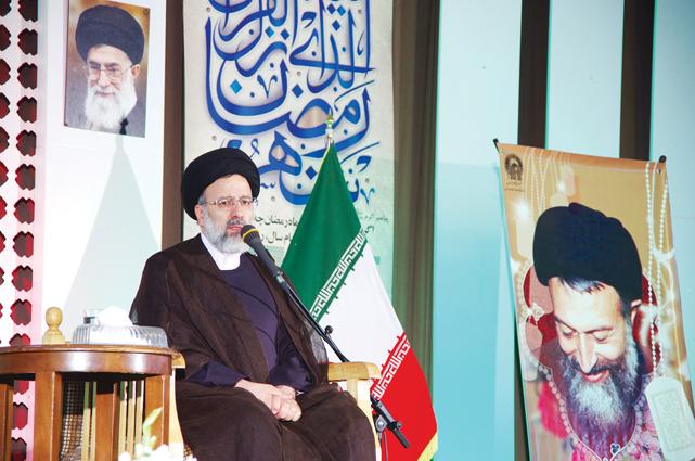 خون شهید بهشتی نقاب را از چهره منافقین کنار زد