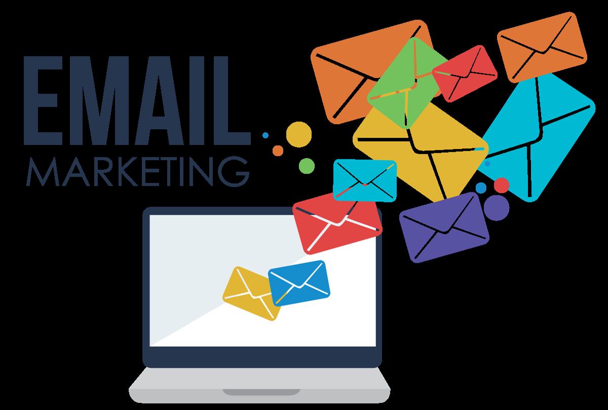 ایمیل مارکتیگ بانک ایمیل مشاغل