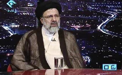 مشروح گفتگوی حجت الاسلام رئیسی در برنامه نگاه یک در خصوص اقدامات قوه قضائیه در مبارزه با فساد
