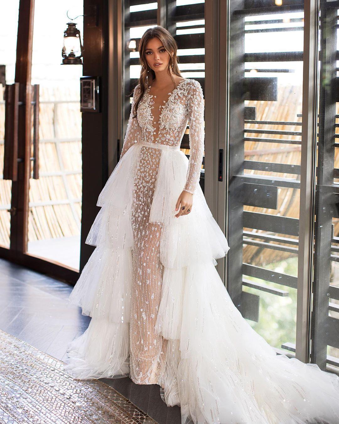بهترین مدل لباس نامزدی 2019