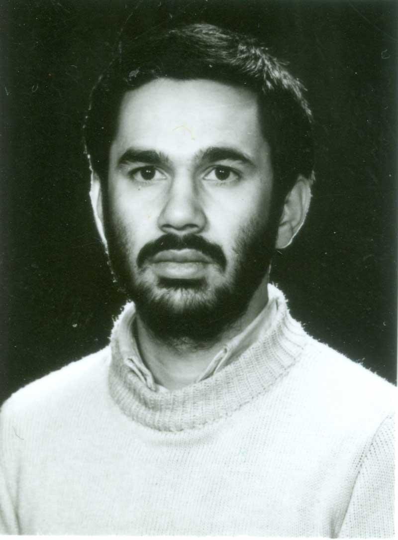 کلام شهید جهانشاهی-محمد علی