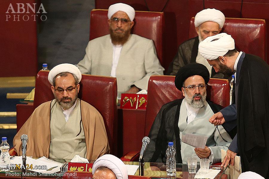 حجتالاسلام رئیسی در انتخابات خبرگان رهبری ثبتنام کرد