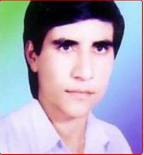 شهید نعمتی-علی اکبر