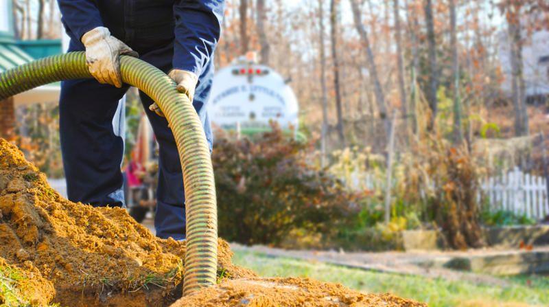 روش های رایج برای تخلیه سازی چاه ها