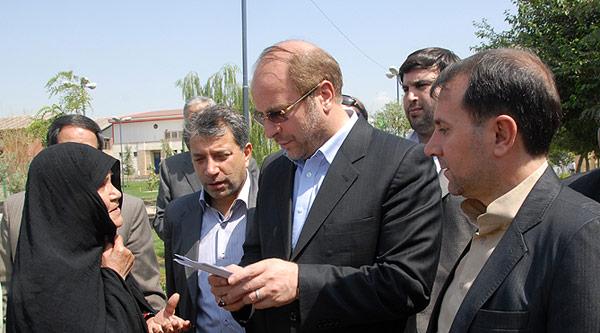 افتتاح ١١٠ پروژه عمرانی ، ترافیکی، امور شهری و فرهنگی شهرداری منطقه ١٢