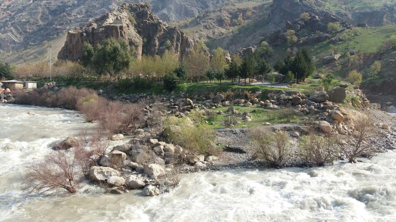 رودخانه زز سزار