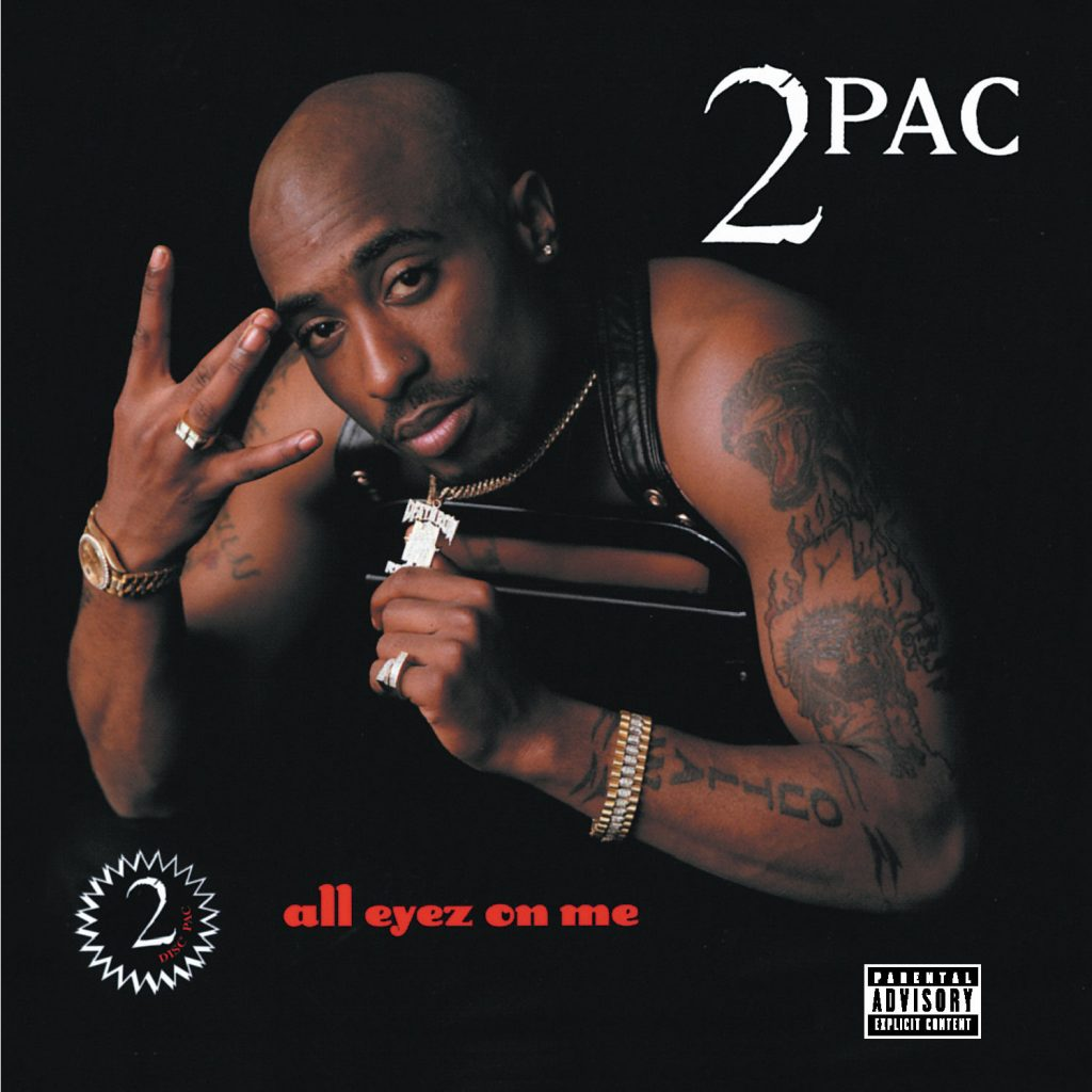 (2Pac - I Ain't Mad At Cha (feat. Danny Boy